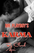 Mr. Playboy's Karma SPG18 by CloudAqui