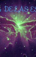 El alma de las estrellas (Terminado) by IronicComentt
