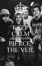 Adopted By Pierce The Veil by katv1610