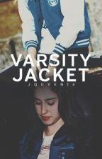 Varsity Jacket by JQuyen14