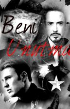 Beni Unutma (STONY) by kirmizibasliklilady