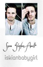 Snow •Stephen Amell•  by notsoalien