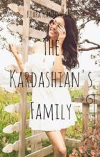 The Kardashian's Family by beautiful_book3day