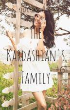 The Kardashian's Family by beautiful_book3day