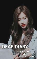 Dear Diary//m.t. by crrisss