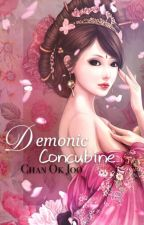 Demonic Concubine by ChanOkJoo