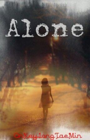 Alone by OnKeyJongTaeMin