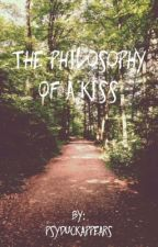 The Philosophy of a Kiss (Pynch One-Shot) by PsyduckAppears
