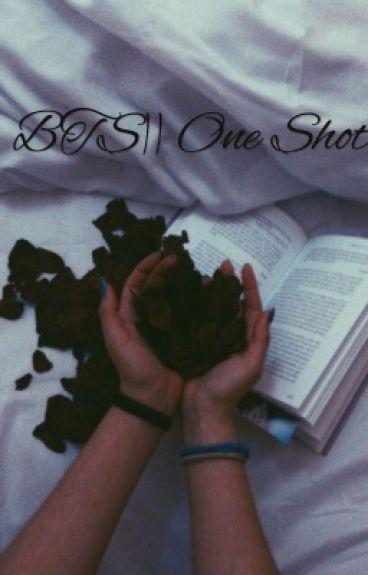 BTS    One Shot.