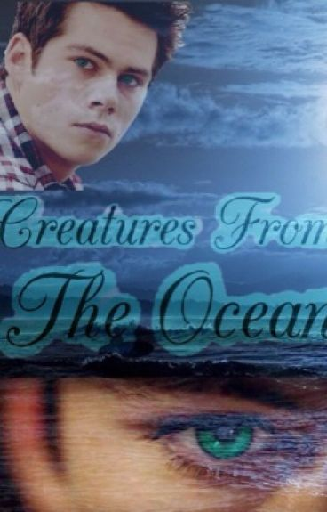 Creatures from the Ocean (Sciles)