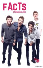 The Vamps Facts Français [TOME 1] by PerdueDansLeNoir