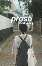 prose; bts by mizuyeong