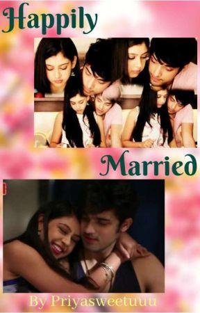 MANAN - Happily Married by priyasweetuuu