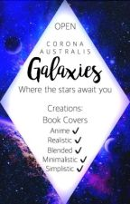 Galaxies- A Cover Shop [closed for now] by -Starlit_Sky-