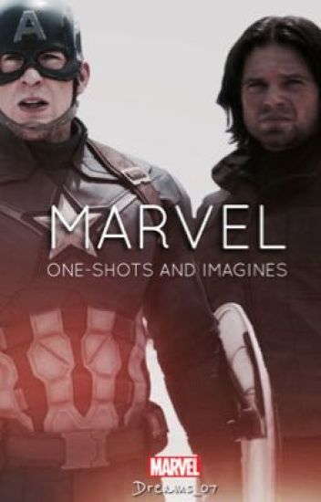Marvel One-shots and Imagines