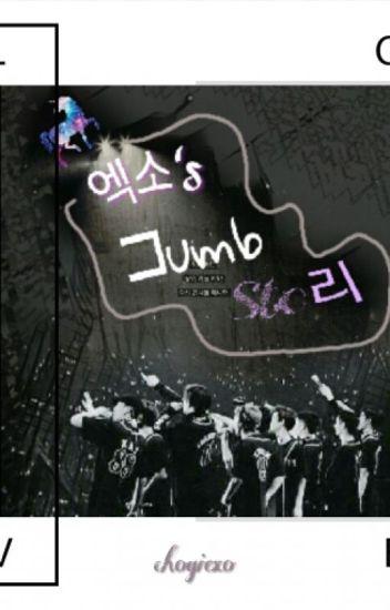 EXO'S Dumb STORIES