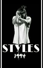 Mr. Styles Random Stuff by HarryOfficStyles-