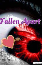 Fallen apart by InternationalIdiot
