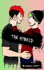 The Hybrid- Septiplier by dancing_ghost