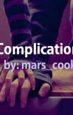 Our Complications (Kim and Jared) (Twilight -- La Push) by mars_cookie