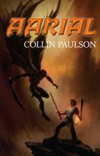 Aarial by CPaulson