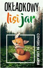 Okładkowy Lisi Jar | BOOK COVERS  by liska858