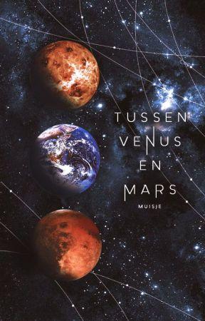 Tussen Venus en Mars by xMuisje