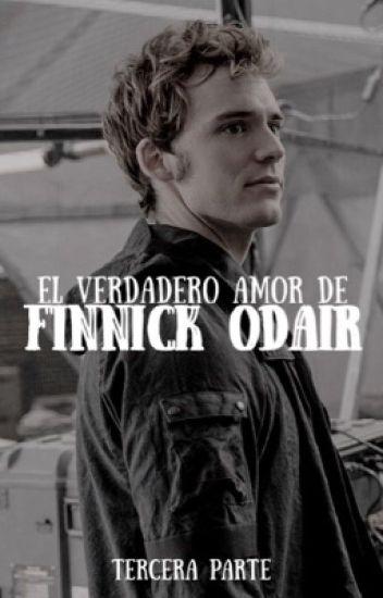 El verdadero amor de Finnick Odair III.