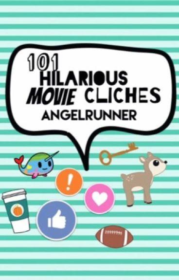 101 Hilarious Movie Cliches
