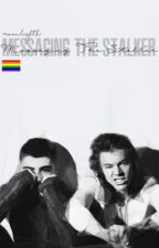 Messaging the stalker [ZARRY ] - Arabic version.  by -MoonlightH-
