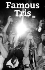 Divergent High: Famous Tris by Livy5032140