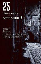 25 Histoires Après by adriarc