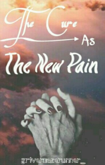 The Cure As The New Pain ✖INH✖ [ON EDITING]