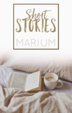 Short Stories by marium36