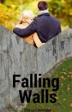 Falling Walls (III) by EliesaL