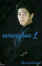 Saranghae, L  by inspirit_exol