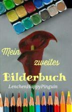 Mein zweites Bilderbuch  by LenchenHappyPinguin