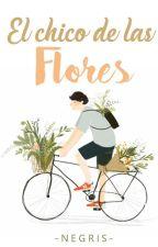 El chico de las flores by -Negris-
