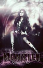 MONSTER - Teen Wolf by sheraya63