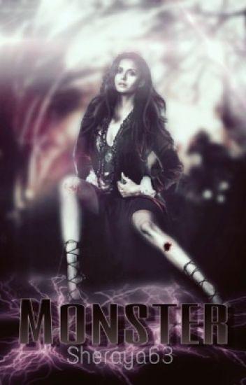 MONSTER - Teen Wolf