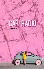 car radio {hood} [SLOVAK TRANSLATION] by tinylils
