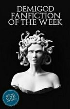 Percy Jackson Fanfic Of The Week by DemigodCommunity