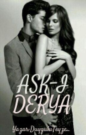 ASK-I DERYA by TugbaDereli