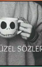 GÜZEL SÖZLER... by herseyimsin__