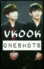 Vkook OneShots by a174202
