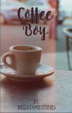 Coffee Boy by BellaJamieStories