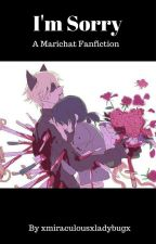I'm Sorry : A Marichat Fanfiction by xmiraculousxladybugx