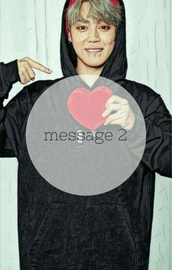 message 2; yoonmin ✔