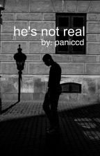 he's not real // tronnor by paniccd