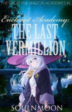 Magic Academy:The Long Lost Elemental Princess by YukinaSenpai_